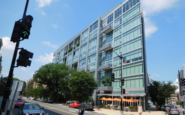 22 West Condominium – Washington DC 2