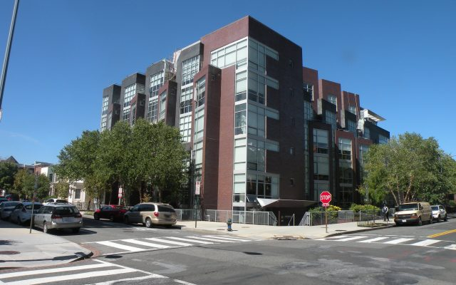 Beauregard Condominium – Washington DC