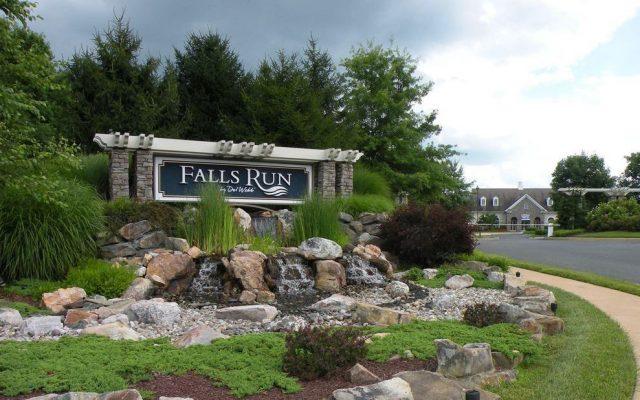Falls Run – Fredericksburg VA