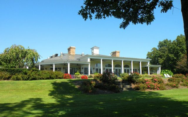 Fawn Lake Country Club Clubhouse – Spotsylvania VA