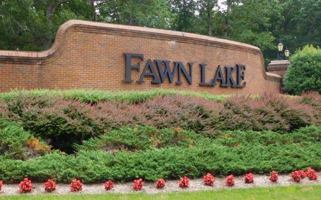 Fawn Lake – Spotsylvania VA 1