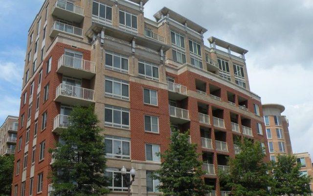 Hawthorne Condominium – Arlington VA