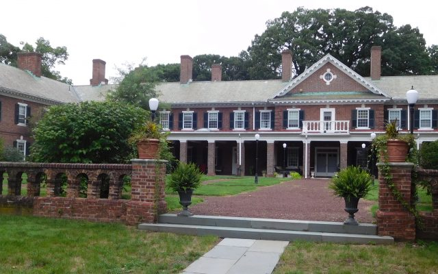 Leamy House – Philadelphia PA