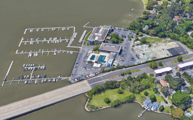 Norfolk Yacht and Country Club – Norfolk VA