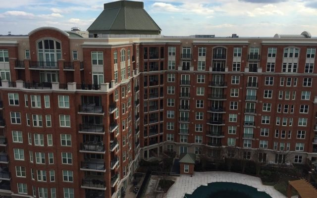 Park Potomac Condominium 1 – Potomc MD