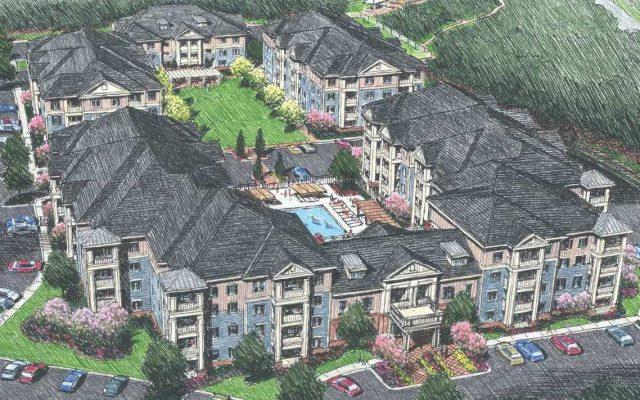 Stony Run Condominium – Hanover VA