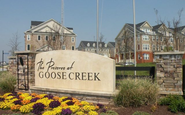The Preserve at Goose Creek – Ashburn VA