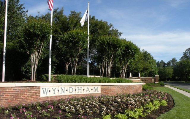 Wyndham – Henrico VA
